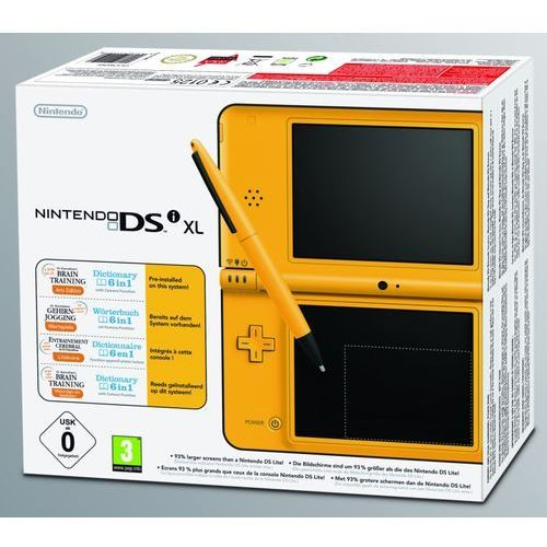 Nintendo DSi HW do gier