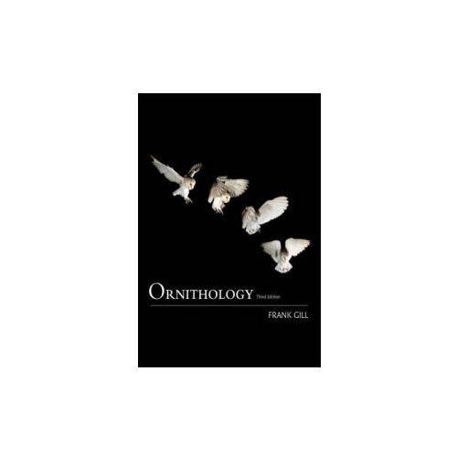 Ornithology, Gill, Frank B.