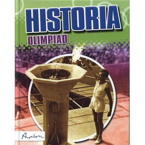 Historia Olimpiad, PUBLICAT