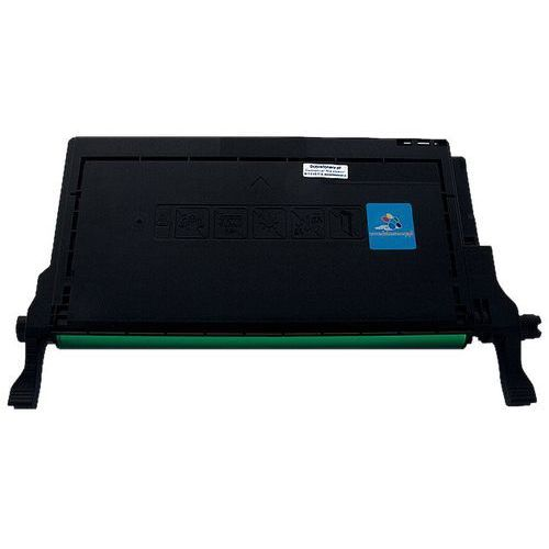 Toner zamiennik DT2145CD do Dell 2145 2145cn, pasuje zamiast Dell P587K 59310369 Cyan, 5000 stron