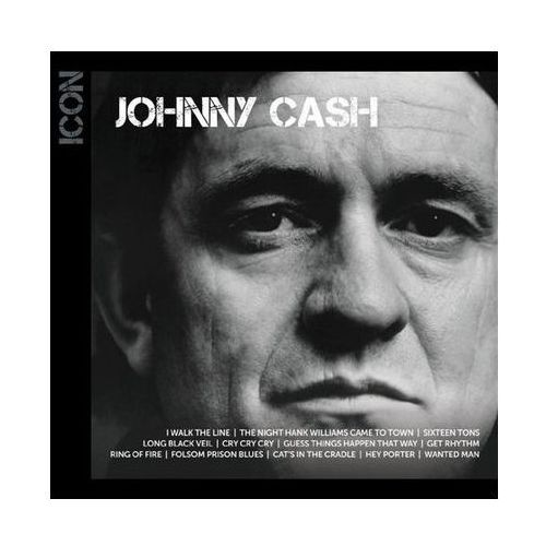 Universal music Johnny cash - icon collection