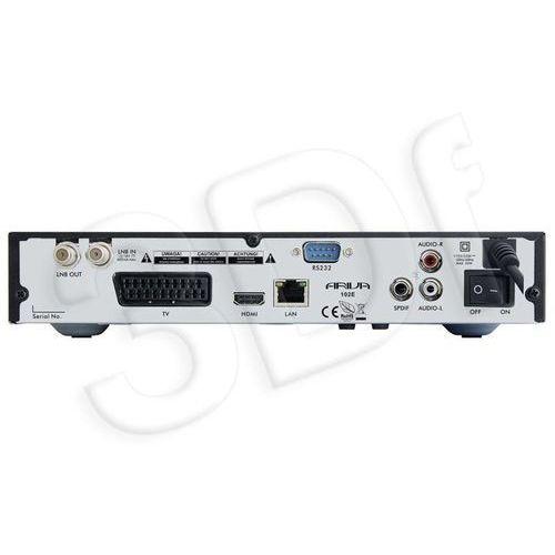 Ariva 102E marki Ferguson z kategorii: dekodery telewizji cyfrowej