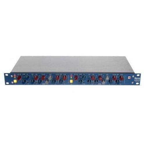Rupert neve 8803, stereo equalizer