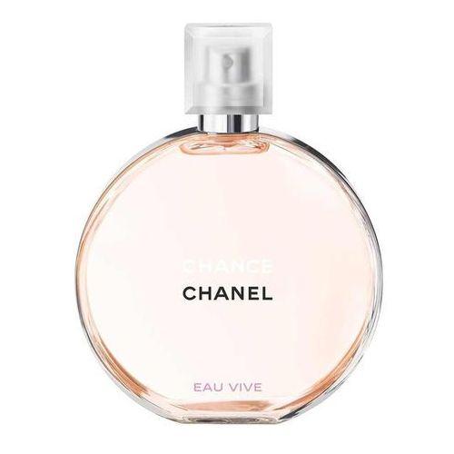 chance eau vive woda toaletowa 100 ml tester dla kobiet marki Chanel