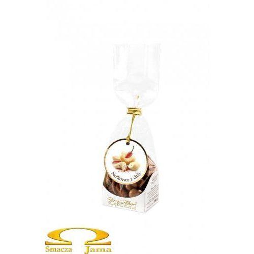 Doti Orzechy nerkowca w mlecznej czekoladzie z chili 100g