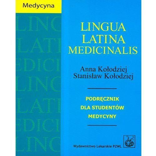 Lingua Latina Medicinalis (290 str.)