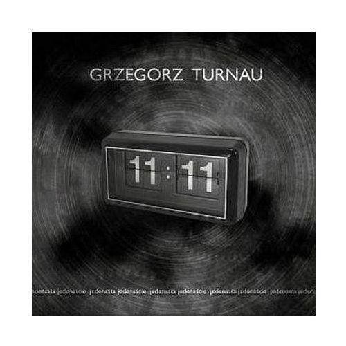 11:11 [Reedycja] [Digipack] - Grzegorz Turnau (5099991925725)