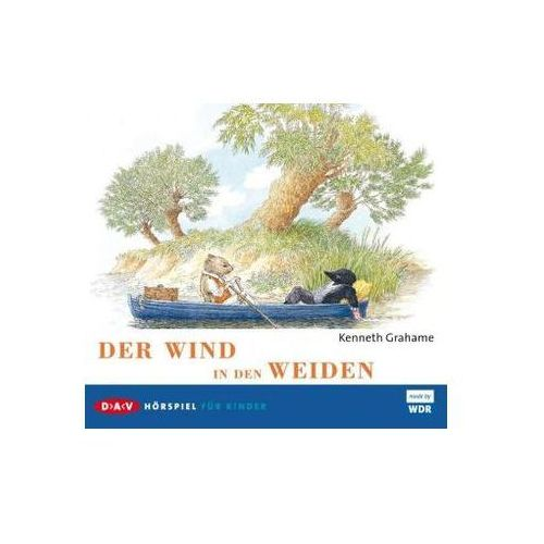 Grahame, kenneth Der wind in den weiden (9783898137706)