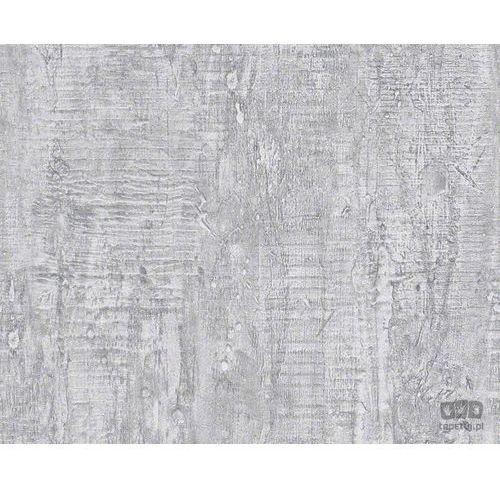 Tapeta ścienna 96038-3/94426-5 as creation beton marki A.s. creation