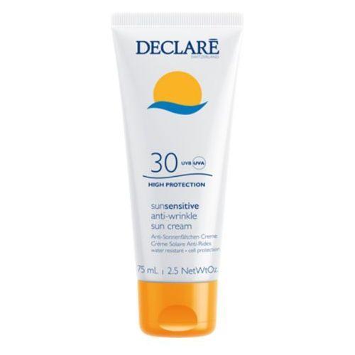 Declare Declaré sun sensitive anti-wrinkle sun cream spf 30 przeciwzmarszczkowy krem spf 30 (740)