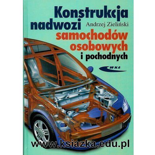 Konstrukcja nadwozi samochodów osobowych i pochodnych
