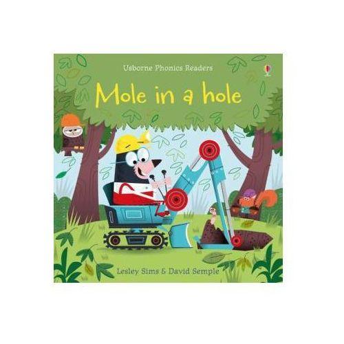 Mole in a Hole, Sims, Lesley