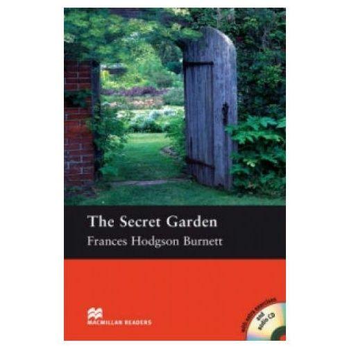 The Secret Garden /CD gratis/, Macmillan