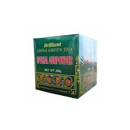 Herbata Gun Powder 250g, MERIDIAN