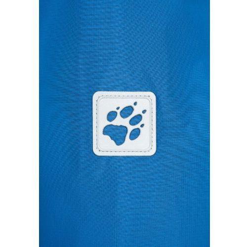 Jack Wolfskin RAINY DAYS Kurtka hardshell classic blue - produkt z kategorii- kurtki dla dzieci