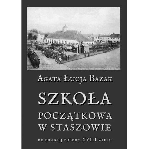 Szkoła początkowa w Staszowie do drugiej połowy XVIII wieku - Agata Łucja Bazak, Armoryka