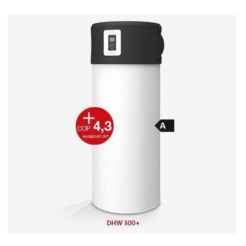 Pompa ciepła dhw300+ z wężownicą - do ciepłej wody - nowosć 2015-promocja letnia + osprzęt gratis wyprodukowany przez Dimplex