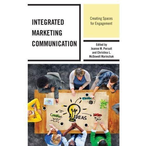 Integrated Marketing Communication (9781498540025)