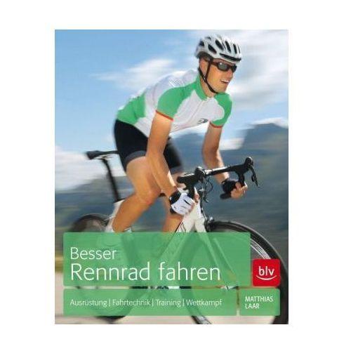 Besser Rennrad fahren (9783835412118)
