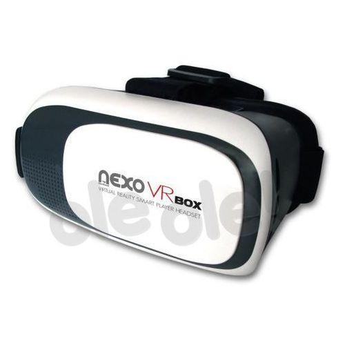 NavRoad NEXO VR BOX - produkt w magazynie - szybka wysyłka!