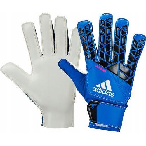 Rękawice bramkarskie ADIDAS AZ3677 Niebieski (rozmiar 4)