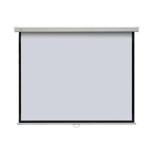 Ekran projekcyjny 2x3 Ekran projekcyjny manualny POP 108 x 147 (5907627306186)