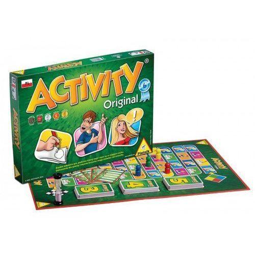 Piatnik Gra activity - darmowa dostawa od 199 zł!!!