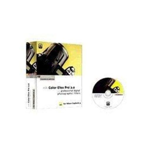 nik color efex pro standard edition ( v. 2.0 ) - marki Nikon