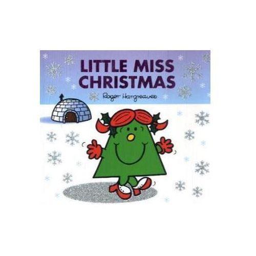 Little Miss Christmas, Hargreaves, Roger