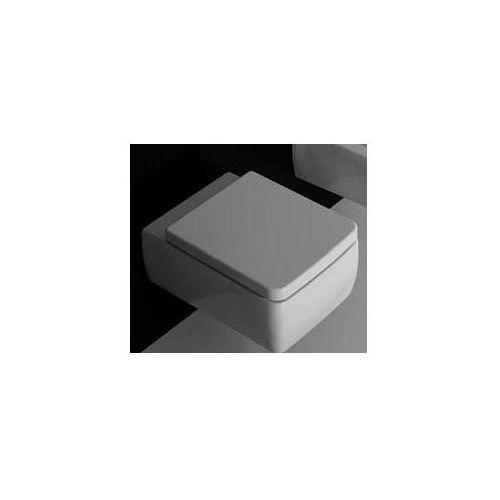 Kerasan Ego miska wc wisząca 3215 - produkt z kategorii- Miski i kompakty WC