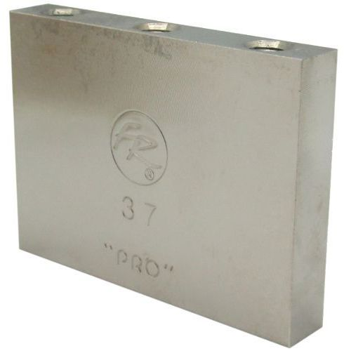 pro tremolo block, 37 mm bloczek sustain do mostka marki Floyd rose