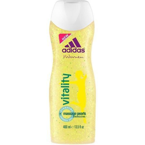 Adidas vitality for woman 400 ml shower gel - adidas vitality for woman 400 ml shower gel