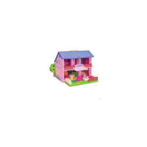 Play House Domek dla lalek - oferta [25f4e40451528673]