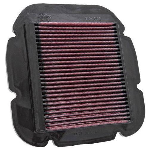 $! filtr powietrza su-1002 3120810 suzuki dl 650, dl 1000, kawasaki klv 1000 marki K&n