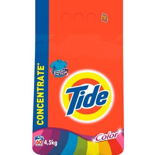 Tide Proszek do prania Color 4,2 kg (proszek do prania ubrań)