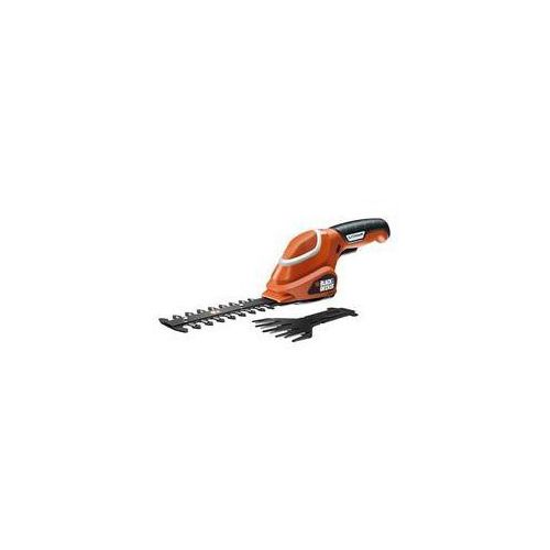 Nożyce do trawy Black-Decker GSL700