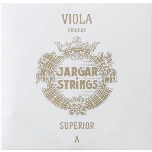 (634930) viola superior struna do altówki d - medium marki Jargar