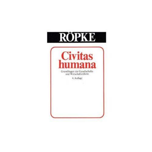 Civitas Humana