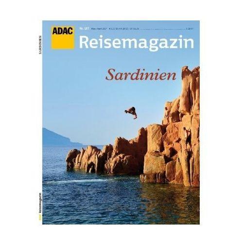 ADAC Reisemagazin Sardinien (9783862072118)