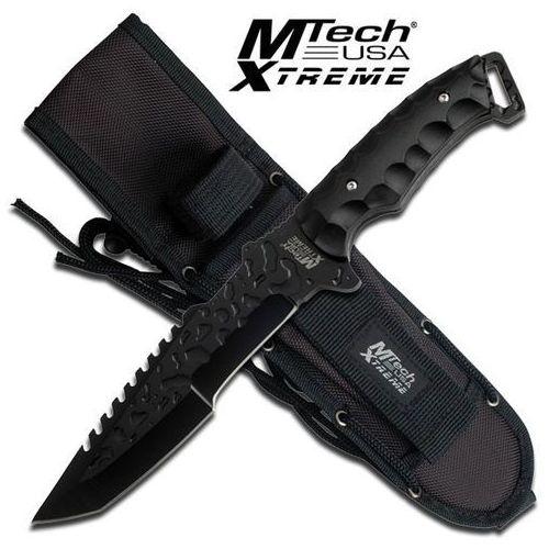 Nóż prof ostrze stałe mtech mx-8062bk marki Usa