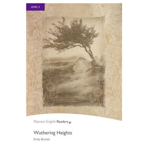 Level 5: Wuthering Heights Emily Brontë (9781405865210)