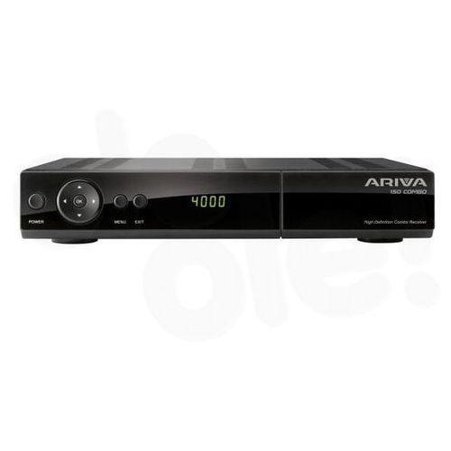 Ariva 150E marki Ferguson z kategorii: dekodery telewizji cyfrowej