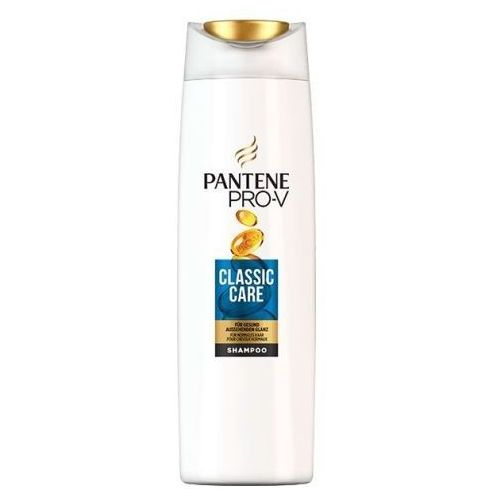 Pantene Pro-V Classic Care Szampon Do (5000174499940)