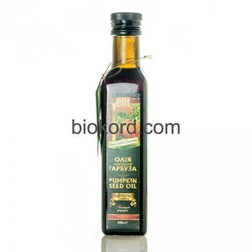 Elit phito Olej dyniowy (z pestek dyni), 250ml 100% naturalny