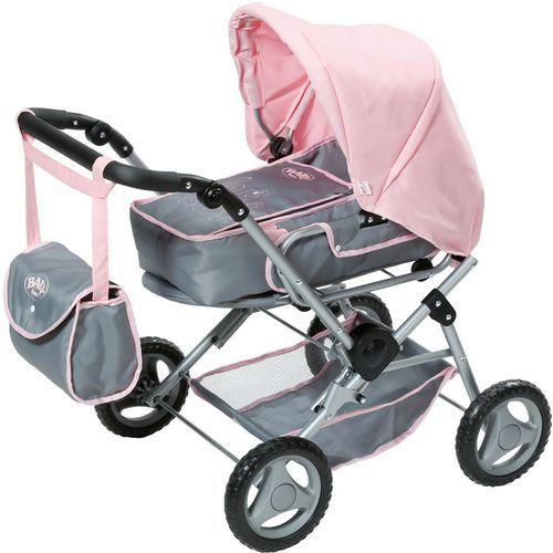 Baby Born wózek Zapf Creation 821343 - oferta [05ae4579d765f5cb]
