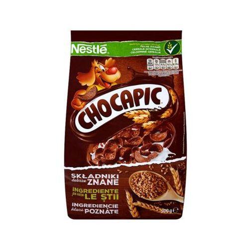 NESTLE 500g Chocapic Płatki śniadaniowe