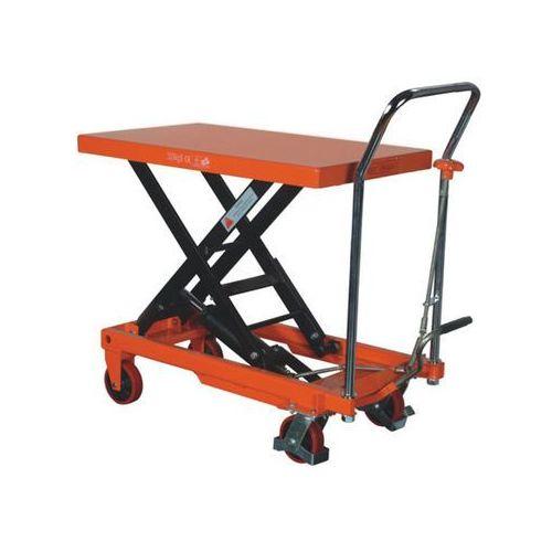 Wózek podnośnikowy stołowy SP500, 500kg (8596538072753)