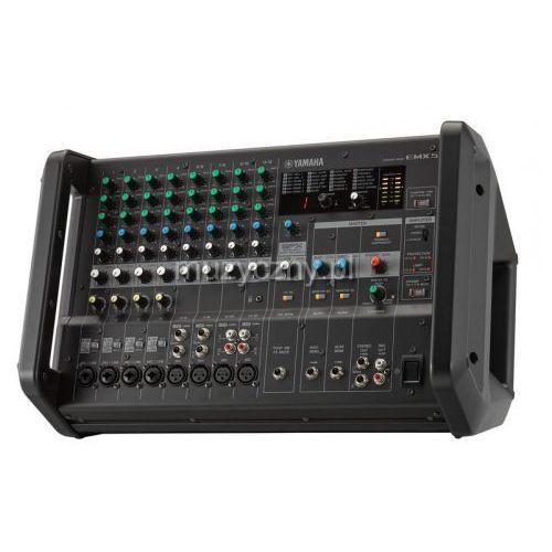 emx5 powermikser 2x630w/4ohm marki Yamaha