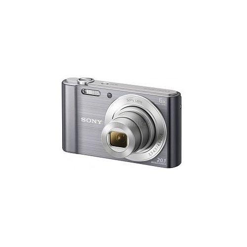Sony Cyber-Shot DSC-W810 z kategorii [aparaty cyfrowe]