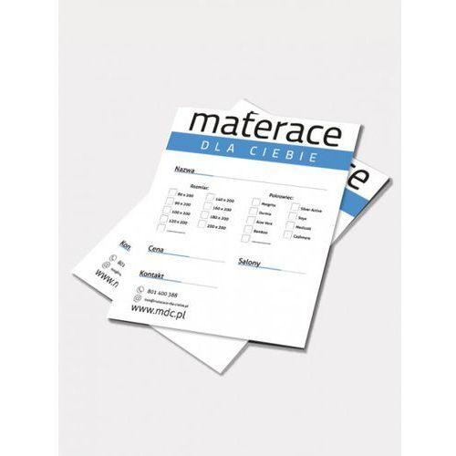 reklama - karta a5 informacyjna dla klienta (100 szt.) marki Frankhauer